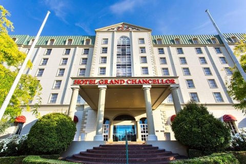 Hotel Grand Chancellor TAS