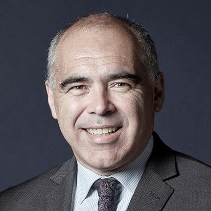 Dr. Marc Russo