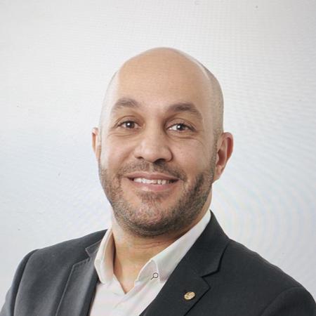 Dr. Mohammed Awad