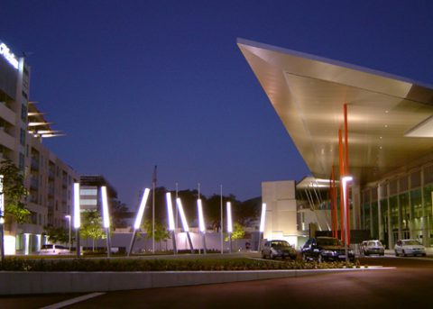 Pert Exhib Centre