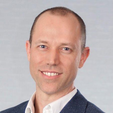 Dr. Nathan Taylor